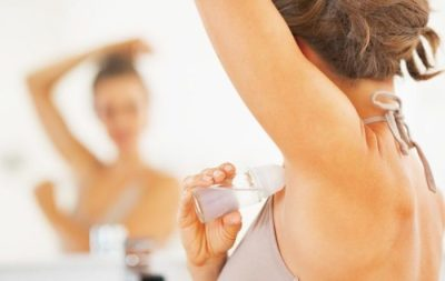 Why Switch to a Natural Deodorant?